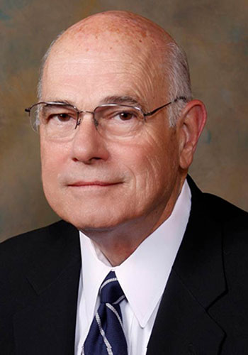 John W. Hughes, Mediator, Fort Worth, Texas.