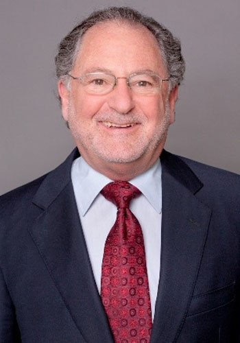 Mel Wolovits - RETD SEP 2019, Mediator & Arbitrator, Dallas, Texas.