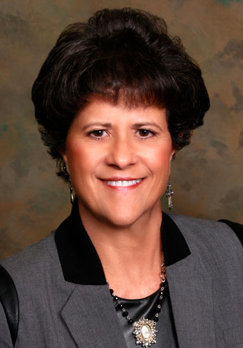 Pamela S. Hoerster, Mediator & Arbitrator, Houston, Texas.